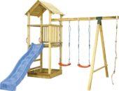 ODBORNÝ KURZ pro inspekční techniky zařízení dětských hřišť a sportovišť