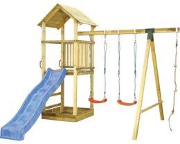 ODBORNÝ KURZ pro inspekční techniky zařízení dětských hřišť