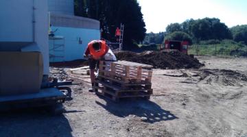 Technické vzdělání u koordinátorů BOZP na stavbě