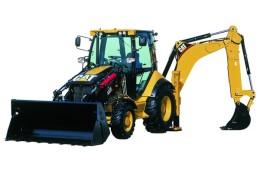 Školitel obsluh zemních a stavebních strojů
