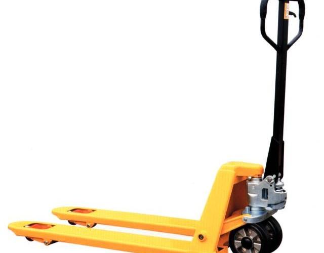 ODBORNÝ KURZ pro kontrolní techniky ručních vozíků